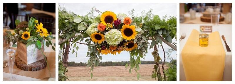 Fall wedding, Michigan wedding, Ann Arbor wedding, Detroit wedding, Editors Pick The Knot wedding