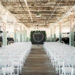 Ford Piquette Plant Wedding Detroit