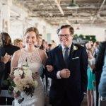 Ford Piquette Plant Wedding Detroit Michigan