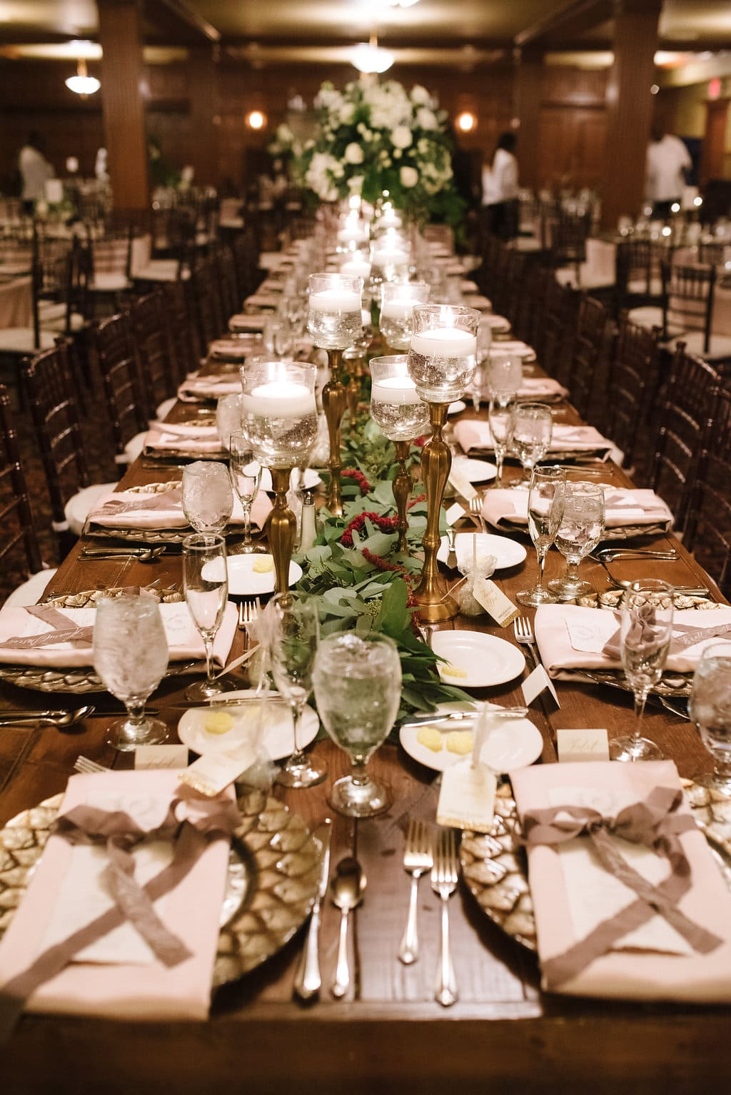 New Years Eve-New Years Eve Wedding-Gem Theater-Detroit wedding- luxury wedding-wedding details-Michigan wedding-Detroit Wedding- Detroit wedding planner-Michigan wedding planner-wedding details - menu cards- wedding details-elegant wedding-farmhouse table design