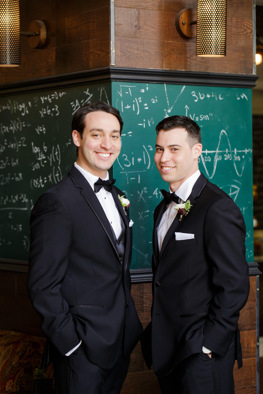 simply brilliant events, university of Michigan, destination wedding