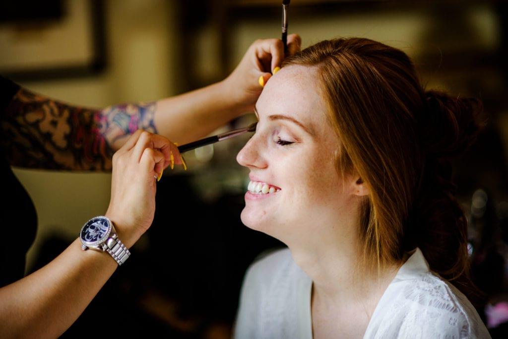Imagine 3 Beauty Studio, Ann Arbor Makeup Artist, simply brilliant events