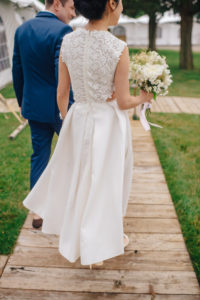 julie and ben, simply brilliant events, intimate wedding