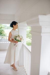simply brilliant events, beautiful bride