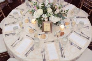 tablescape decor, table setting, simply brilliant events