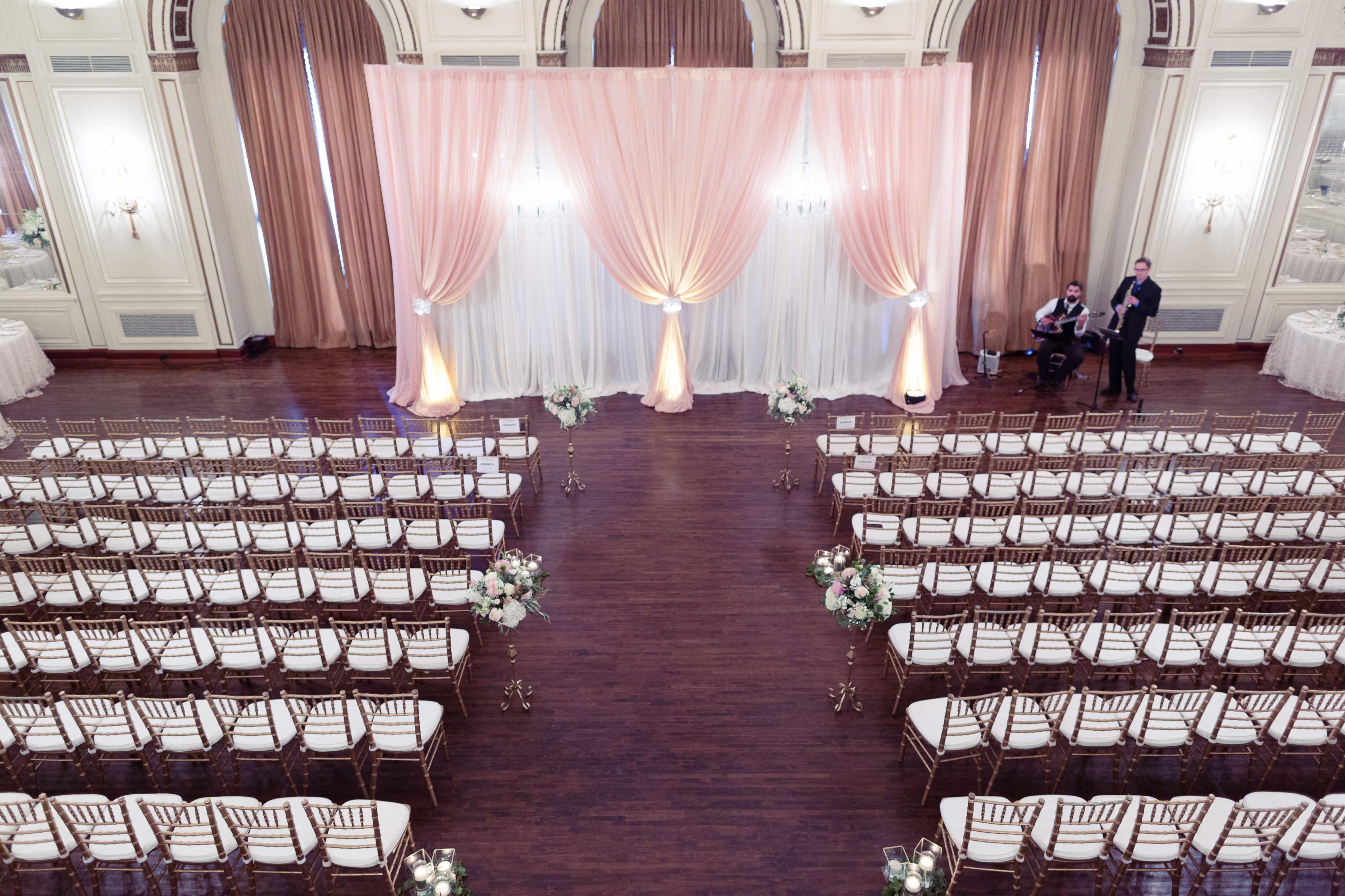 colony club, detroit area weddings, simply brilliant events, luxury wedding