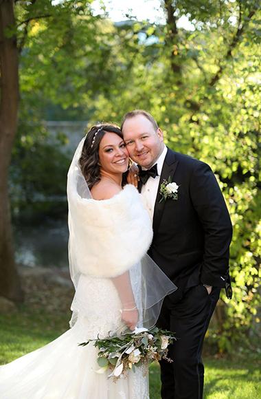 royal park hotel wedding, michigan wedding, simply brilliant events