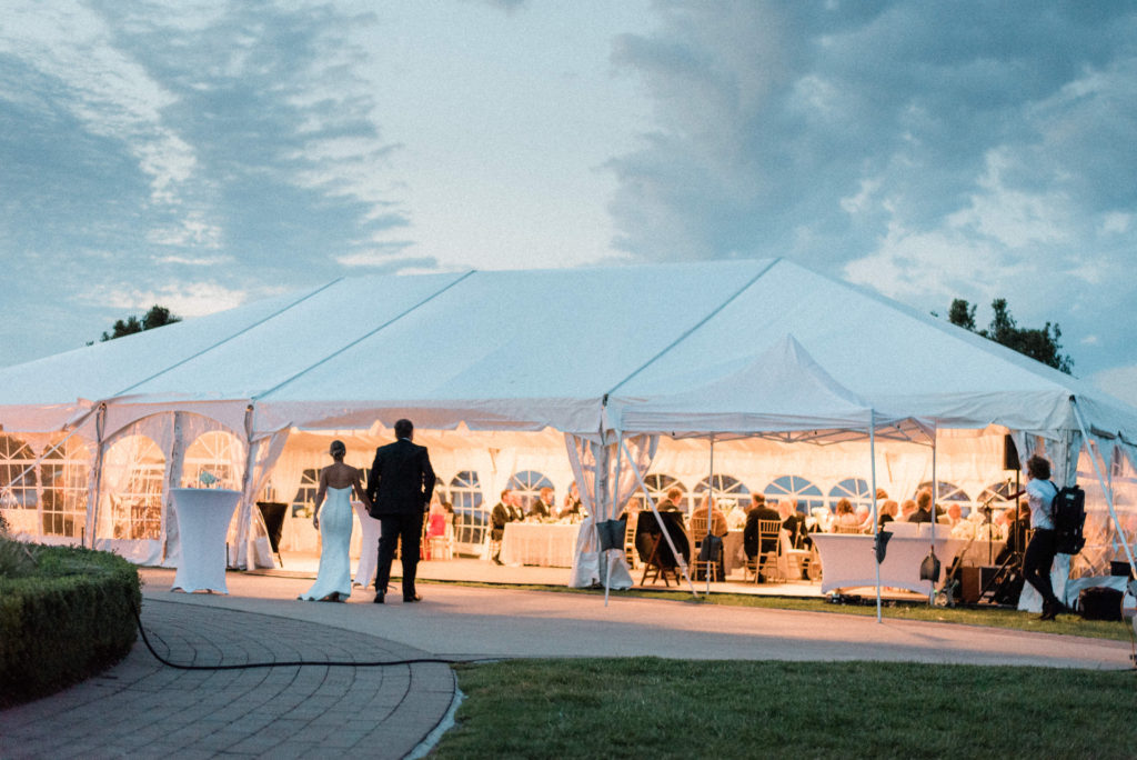 tent weddings, covid wedding, simply brilliant events