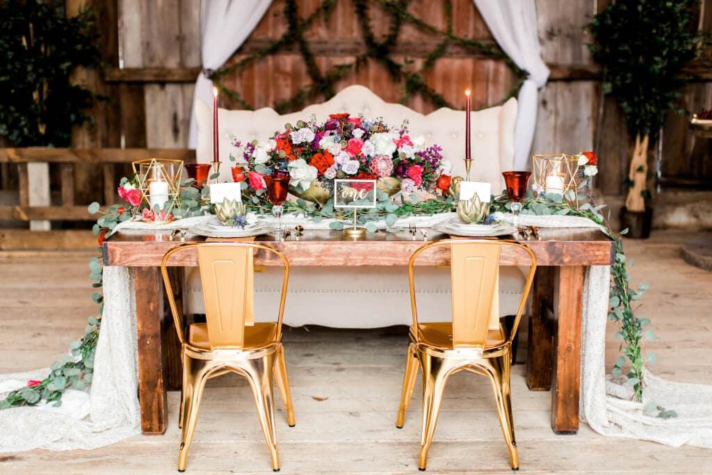 bringing it all together, hire a wedding planner, create a custom wedding